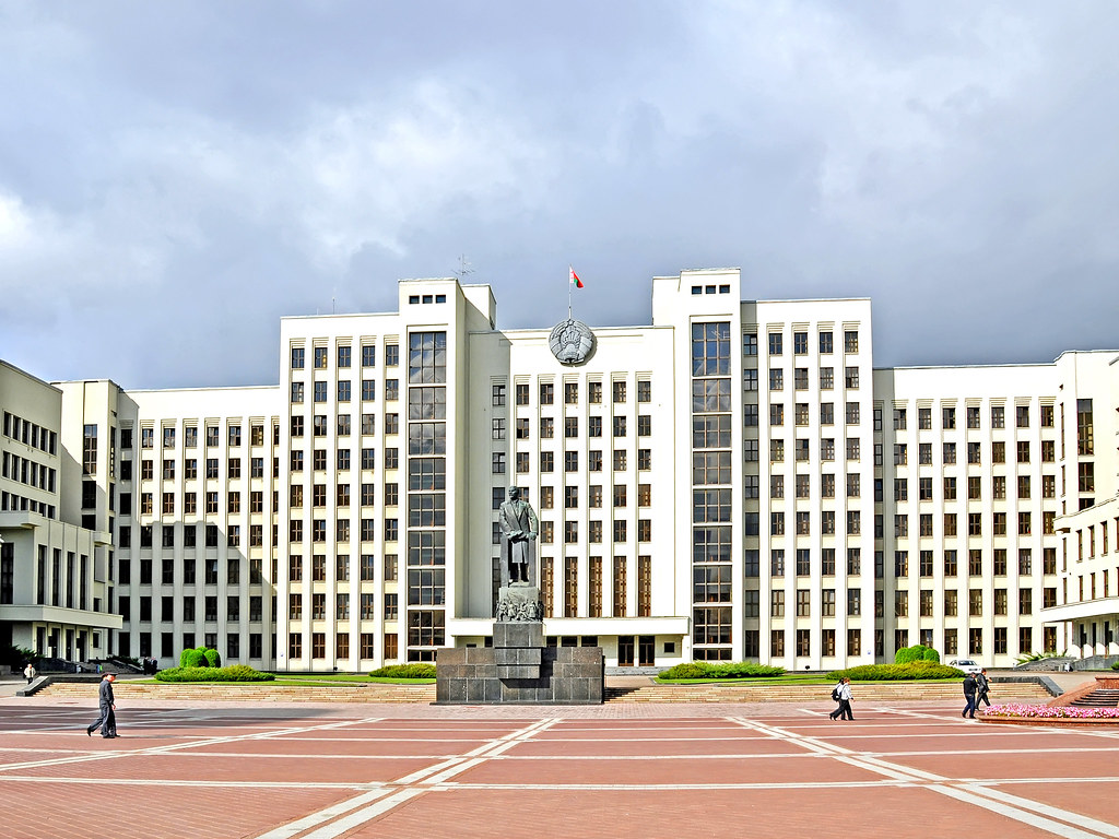 Belarus_3898 - House of Government