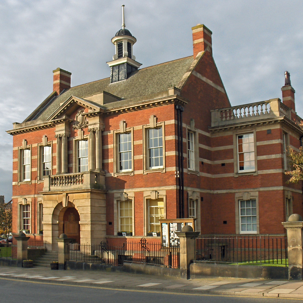 Cleethorpes Council House